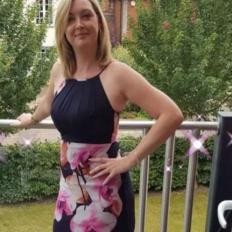 Christina Voysey - Sales Account Manager