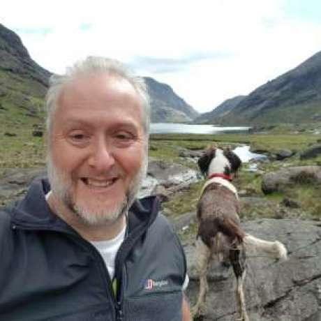 Darren Walker - Regional Director Hardware Sales North