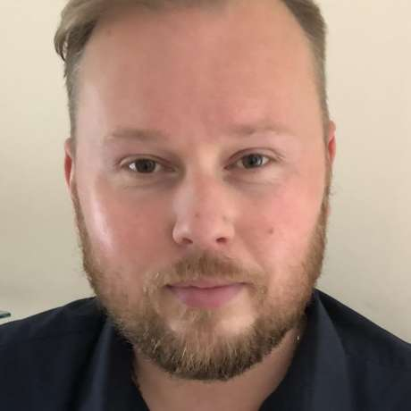 Freddie Ashmore - CAD Sales Account Manager