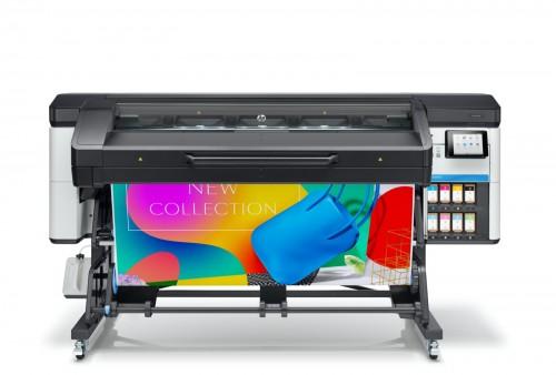 HP Latex 700 Large Format Printer  - 64in