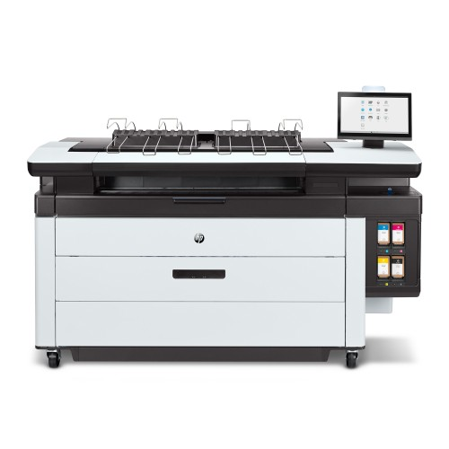 HP PageWide XL 5200 40in