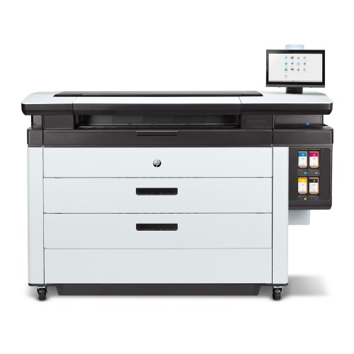 HP PageWide XL 8200 40-in Printer