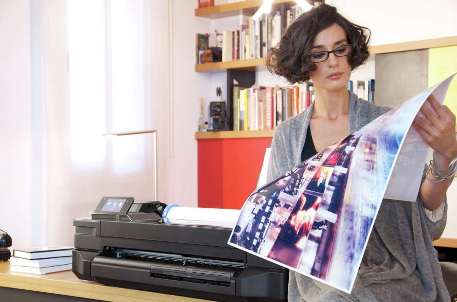 It's time to snap up an HP DesignJet