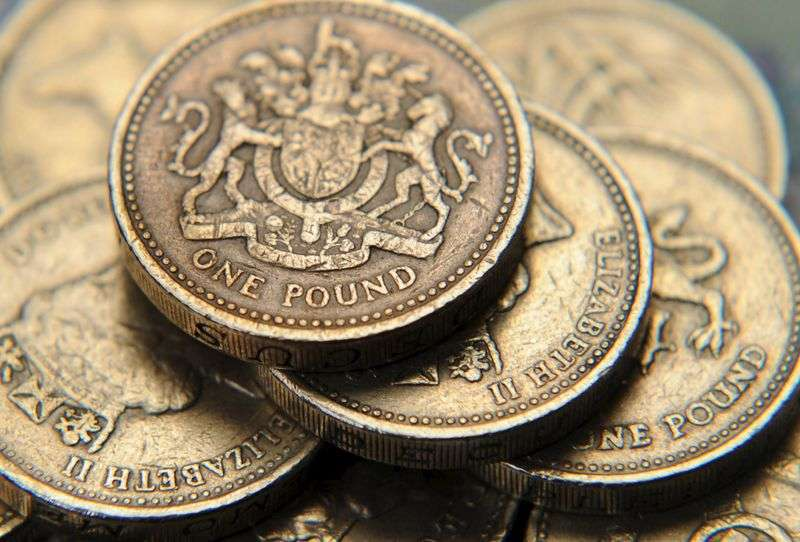 The falling pound: price rises and how we're fighting them