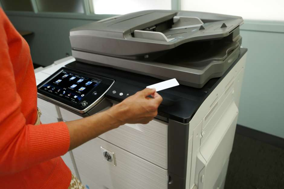 How secure is your printing against hackers and malware?