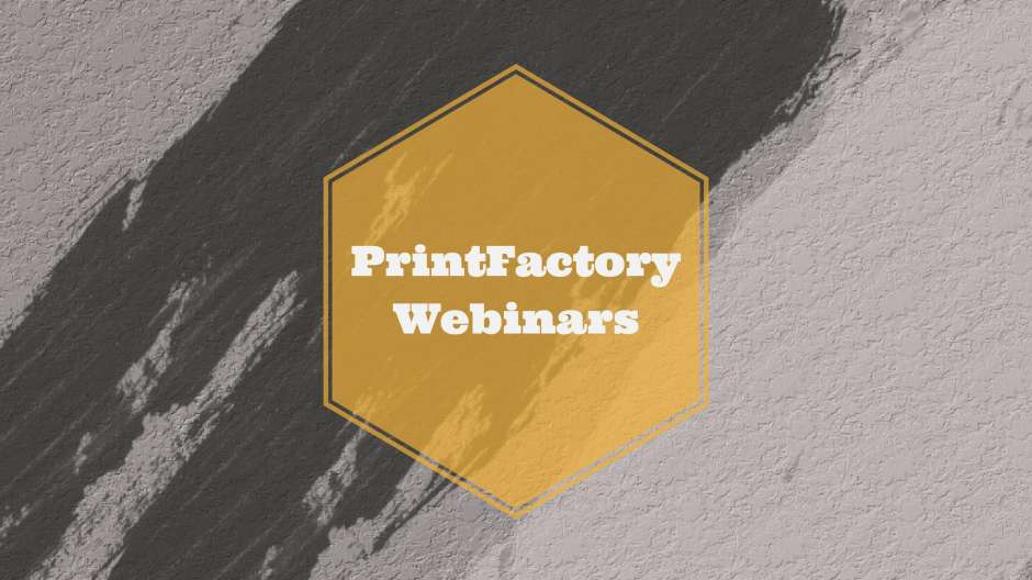 Want to learn how to save time, money & media with PrintFactory?