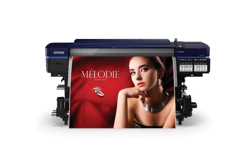 Looking for a high-speed, large format photo printer?