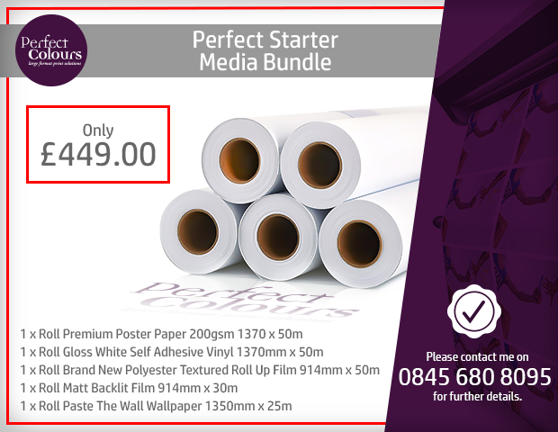 Serious summer savings with our July media bundles