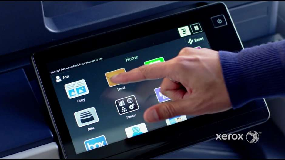 Xerox ConnectKey – your smart workplace assistant