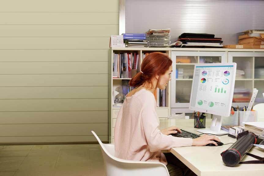 Introducing HP SmartTracker