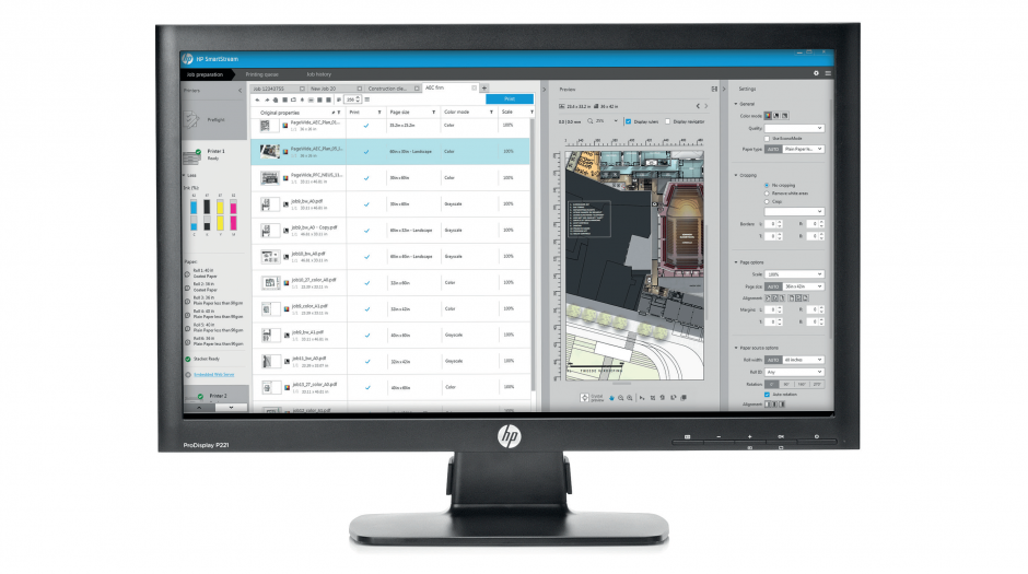 HP releases SmartStream 7.0 Update
