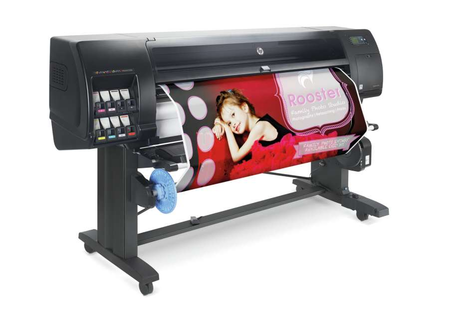 Introducing the new HP DesignJet Z6810 – exceeding your expectations