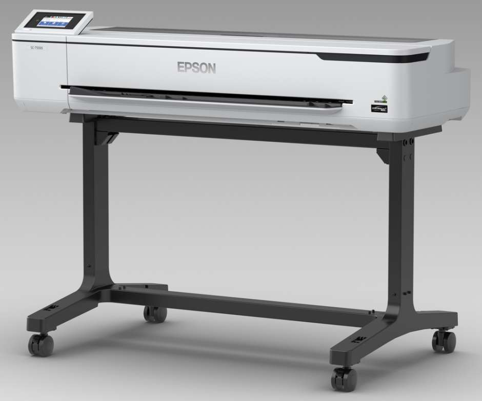 Introducing the SureColor T-series - two new large format plotters
