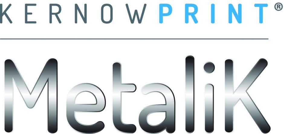 Media Spotlight: KernowPrint Metaliks