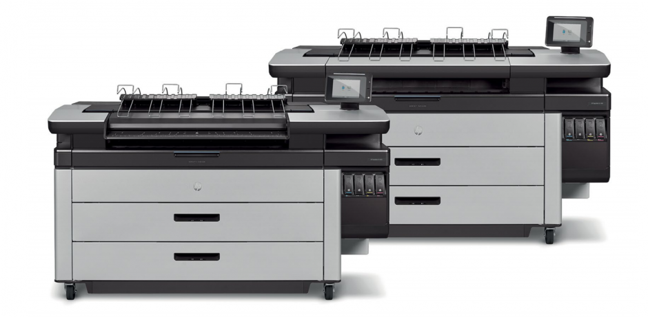 Pay-As-You-Go for the HP PageWide 4000XL MFP