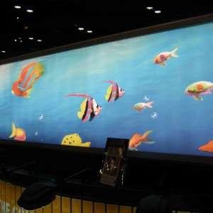 Media Spotlight: UltraflexIllumi-Pro UV 185 Backlit Film Duratrans