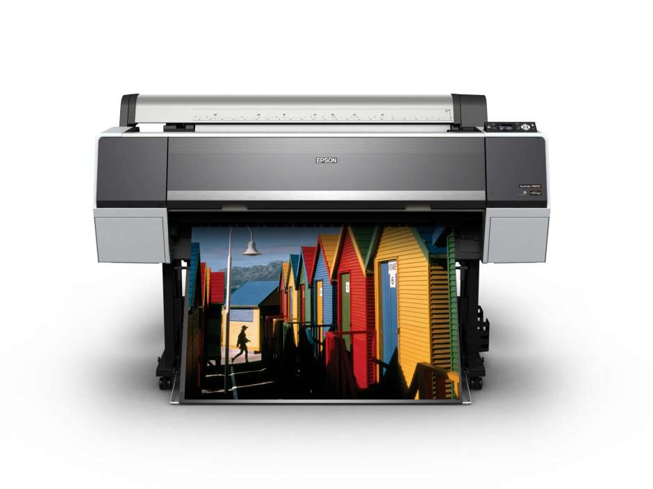 It's time to buy a new Epson SureColor P Series