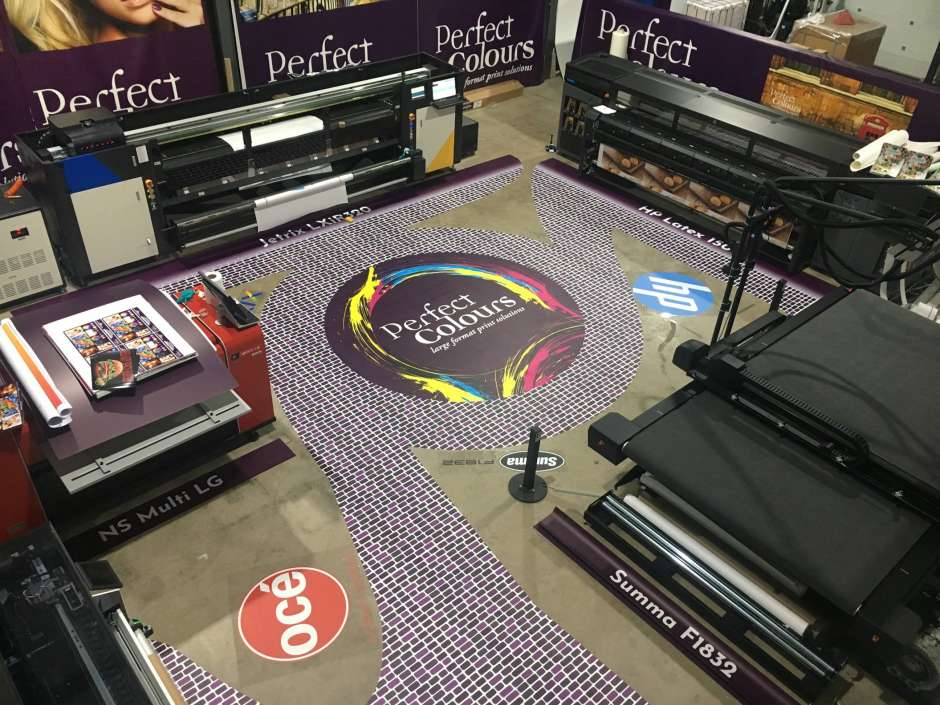 Follow the Purple Brick Road – to Sheffield!