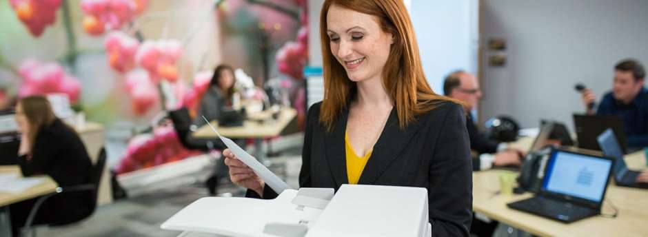 Xerox named worldwide leader in Managed Print Services