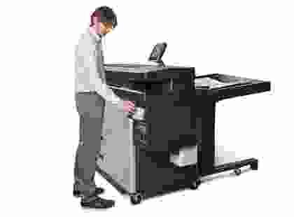 HP F40 Folder