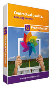Proofmaster RIP Software