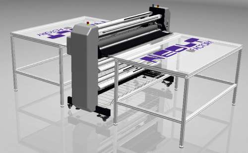 Neolt Shield Pneumatic Laminator
