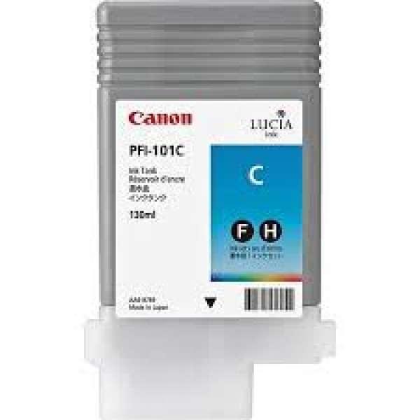 Canon PFI-101C 130ml Cyan