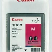 Canon PFI-101M 130ml Magenta