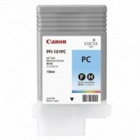 Canon PFI-101PC 130ml Photo Cyan