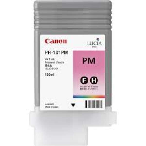 Canon PFI-101PM 130ml Photo Magenta