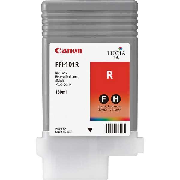 Canon PFI-101R 130ml Red