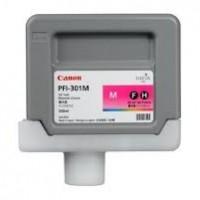 Canon PFI-301M 330ml Magenta