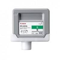 Canon PFI-301G 330ml Green