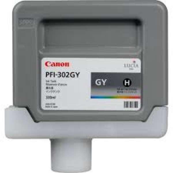 Canon PFI-301B 330ml Blue