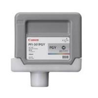 Canon PFI-301PGY 330ml Photo Gray
