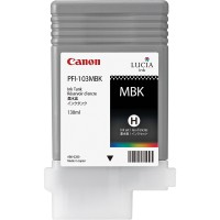 Canon PFI-103MBK 130ml Matte Black
