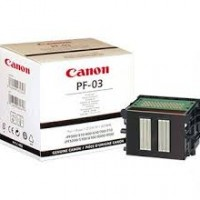 Canon Printhead PF-03 with MyLFP enhanced 1 year warranty