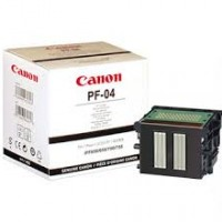Canon Printhead PF-04 with MyLFP enhanced 1 year warranty