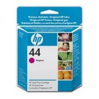 HP No. 44 Ink Cartridge Magenta - 42ml