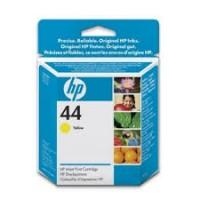 HP No. 44 Ink Cartridge Yellow - 42ml