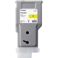 Canon PFI-206Y 300ml Yellow