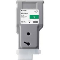 Canon PFI-206G 300ml Green