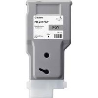 Canon PFI-206PGY 300ml Photo Grey