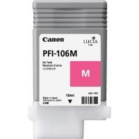Canon PFI-106M 130ml Magenta