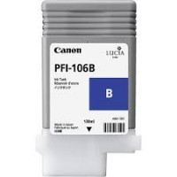 Canon PFI-106B 130ml Blue