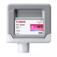 Canon PFI-306M 330ml Magenta