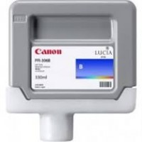 Canon PFI-306B 330ml Blue