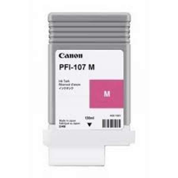 Canon PFI-107M 130ml Magenta