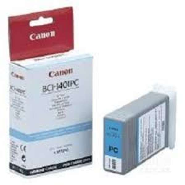 Canon BCI-1401PC Photo Cyan 130ml