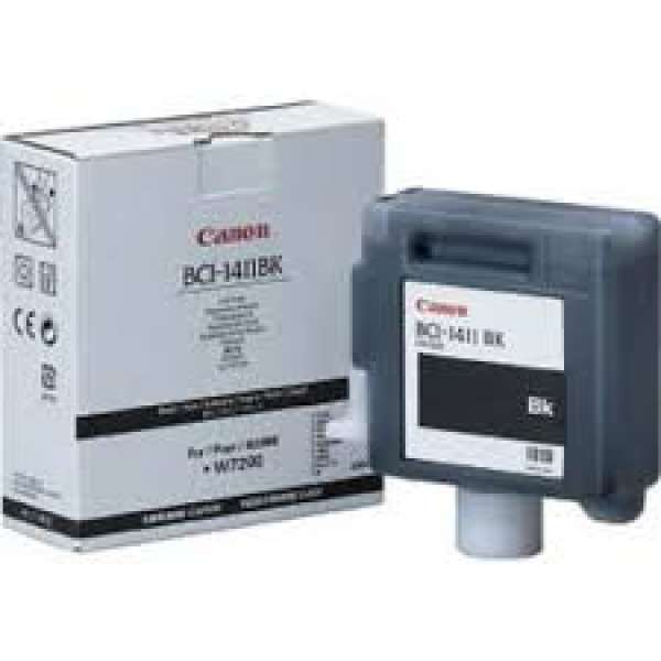 Canon BCI-1411BK Black 330ml
